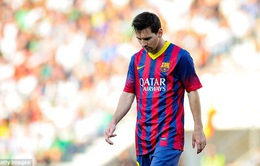 Chung tình với Barca, Messi nhận mức lương cao nhất thế giới