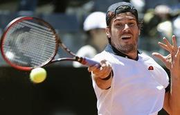 Rome Masters: Murray ghi tên vào vòng tứ kết