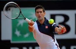 Rome Masters: Nole vượt qua Ferrer tiến vào bán kết