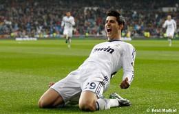 Vắng Ronaldo, Real vẫn thắng dễ ở vòng cuối La Liga