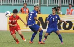 HLV Trần Văn Phát tính chuyện ra đi sau khi tan giấc mộng World Cup