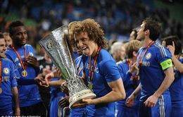 Bán David Luiz với giá khủng, Chelsea tự tin có được Diego Costa