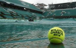 Roland Garros: Masha hạ gục nhanh đối thủ để vào vòng 2