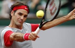 Roland Garros: Nole, FedEx, Tsonga lũ lượt vào vòng 3