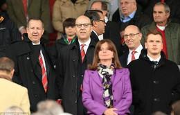 Ông chủ Malcolm Glazer qua đời để lại cho Man Utd khoản nợ kếch xù