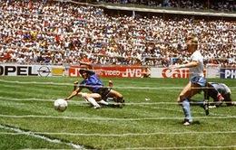 10 trận đấu đáng nhớ nhất lịch sử World Cup