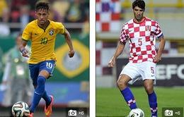 8/12 trận mở màn World Cup gần đây chỉ có ít hơn 1 bàn thắng