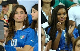Đội hình WAGs nóng bỏng của ĐT Italy tuyên bố xếp nhất bảng D