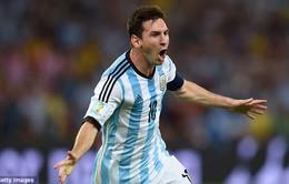 ĐT Argentina đã tính tới đối thủ tiếp theo ở vòng knock-out
