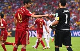 Thủ quân Chile: Đánh bại Tây Ban Nha là chuyện hiển nhiên