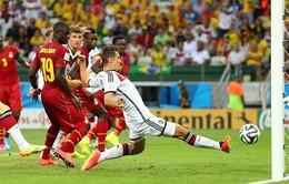 Hòa Ghana, HLV ĐT Đức phớt lờ kỷ lục ghi bàn của Klose