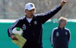 """Tin chuyển nhượng 5/7: Nếu Argentina thua Bỉ, HLV Sabella sẽ bị """"trảm"""""""