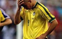 4/5 lần mất ngôi sao hàng công, Brazil không vô địch World Cup