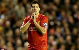 Luis Suarez và cái kết thảm của các tiền đạo dứt áo rời Liverpool