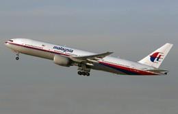 Trước MH17, 5 máy bay dân sự khác từng bị bắn hạ