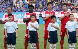 VFF đình chỉ thi đấu 6 cầu thủ Đồng Nai