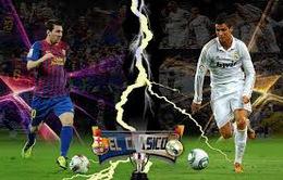 Kinh điển giữa Barcelona và Real Madrid sắp tới sẽ hấp dẫn nhất lịch sử