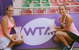 Sau 2 năm chờ đợi, tay vợt nữ số 1 nước Anh mới đăng quang