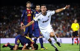 """Sir Alex đã """"ép"""" Cris Ronaldo trở thành một số 7 huyền thoại"""