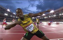Sưu tập đủ bộ huy chương, Bolt ấn định ngày giải nghệ