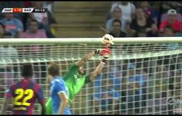 Điểm tin sáng 7/8: Bravo nhận lỗi ngày ra mắt Barca, Benzema chung tình với Real