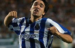 FC Porto vô địch kiếm tiền từ thị trường chuyển nhượng