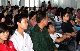 Thêm 3.500 ghế phụ trên các tàu TP HCM - Hà Nội dịp Tết
