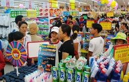 Hà Nội: Ra quân bình ổn giá dịp Tết
