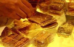 Giá vàng tiếp tục giảm nhanh