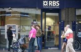 """Nhiều ngân hàng Anh tìm cách """"né"""" thuế"""