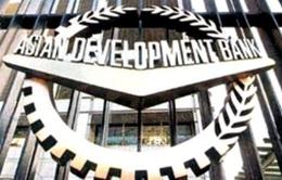ADB tiếp tục cho Việt Nam vay 176 triệu USD