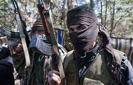 Nga sơ tán công dân khỏi Syria