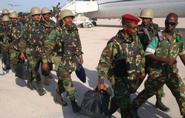 Mỹ xây căn cứ chống khủng bố tại châu Phi