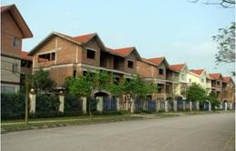 Bất động sản 2012 - Một năm của tái cấu trúc