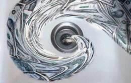 Nhật Bản dẫn đầu nợ công toàn cầu