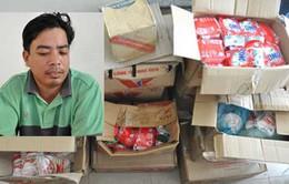 Đà Nẵng: Bắt vụ làm giả gần 5 tấn bột ngọt
