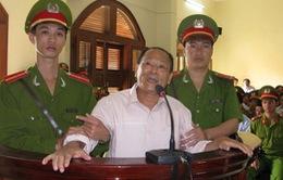 Tuyên án 22 bị cáo âm mưu lật đổ chính quyền