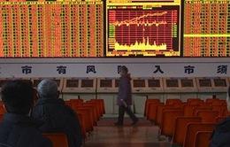 Nhà đầu tư đang đổ tiền vào Trung Quốc