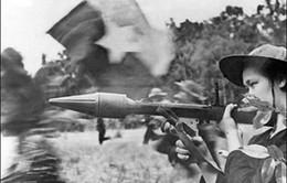Tết Mậu Thân 1968: Nỗi bàng hoàng nước Mỹ
