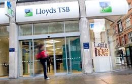 Chậm bồi thường khách hàng, Lloyds bị phạt 4,3 triệu Bảng