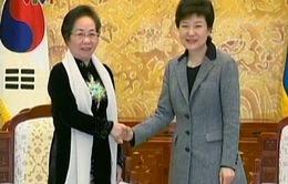 Hàn Quốc coi trọng mối quan hệ với Việt Nam