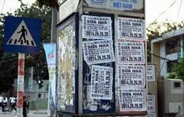 """Hà Nội: """"Trảm"""" hơn 3.500 số điện thoại rao vặt"""