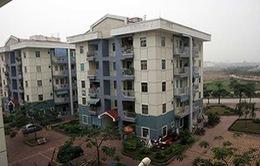 Bộ XD kiến nghị cho người thu nhập thấp vay mua nhà