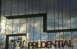 Chào mua AIA bất thành, Prudential bị phạt trên 30 triệu Bảng