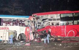 Đã xác định nguyên nhân tai nạn thảm khốc ở Khánh Hòa