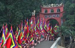 Giỗ tổ Hùng Vương 2013 đón bằng UNESCO