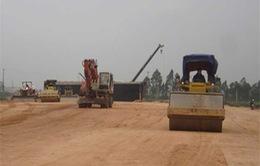 Tháng 4, bộ GTVT chấm điểm công trình, loại bỏ nhà thầu yếu