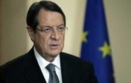 Tổng thống Síp yêu cầu điều tra người nhà