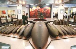Hơn 100.000 người chết, bị thương do bom mìn