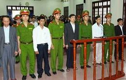 Tuyên án các nguyên lãnh đạo huyện Tiên Lãng